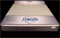 Full - Jamison Sienna DuraSpring  Mattress