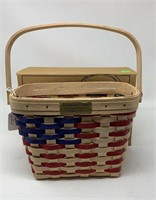 Longaberger Basket Collection Closing June 4th