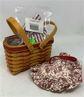 Longaberger Basket Collection Closing June 4th