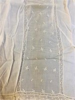 Beautiful Antique Christing gowns