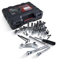 108 pc Craftsman Mechanics Tool Set
