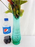 Pretty Glass Vase