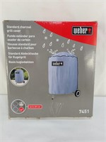 Weber Standard Grill Cover