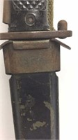 Korean War M1 Grand Bayonet