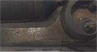 Bayside Arms Double Barrel Shotgun