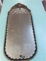 Antique Mirror 2 ft 2 inches