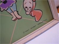 "1940's Walt Disney Productions ""Gremlins"""