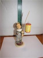 "Hummel Parade of Lights 6"" Figurine"