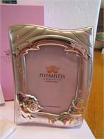 Pietrafitta Argento Italy Sterling Silver Childs