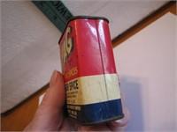 Vintage AG Catsup Spice Tin