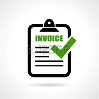 INFORMATION: Invoicing AND Payment (READ)