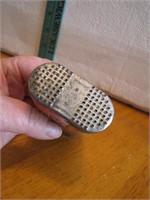 Vtg Johns-Manville Dutch Brand No 18 Patch Kit