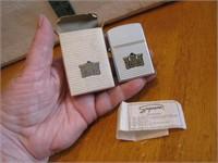 1950's Kent Cigarette Lighter Unused in Original