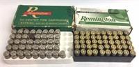 Remington .45 Auto Ammunition 91 Rds