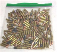 .22 Cal. Rifle Ammunition