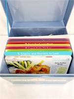 Recipes & Box