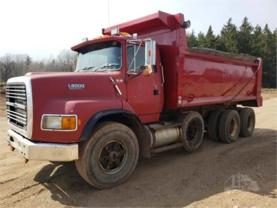 ford l8000 lighting diagram ford l8000 dump trucks for sale 23 listings truckpaper com  ford l8000 dump trucks for sale 23