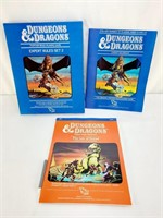 Dungeons & Dragons Game Set 2