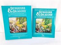 Dungeons & Dragons Game Set 3