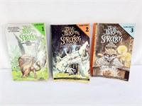 Steve Jackson Sorcery Books