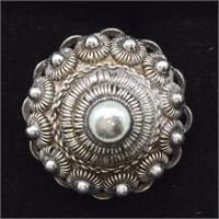 Ornate Designer Ring
