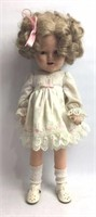 Shirley Temple Doll by Kemper