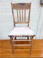 Old Chair (CCPL)
