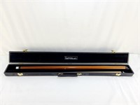 Imperial Pool Stick & Case
