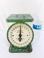 American Family Vintage Scale