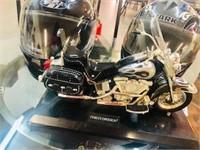 Harley Davidson Motorcycle Phone