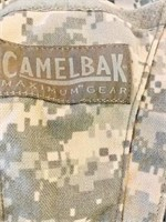 Camouflage Military Camelbak Hydration Pack