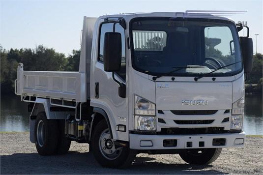 2020 Isuzu NPR Suttons Trucks  - Trucks for Sale