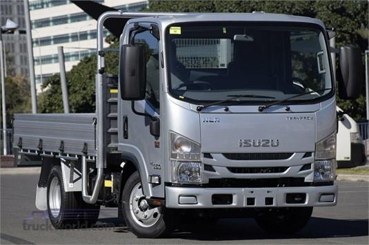 2020 Isuzu NLR Suttons Trucks  - Trucks for Sale