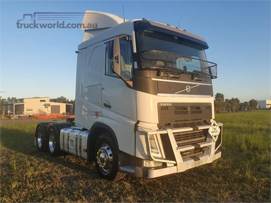 2015 Volvo FH13.540 - Trucks for Sale