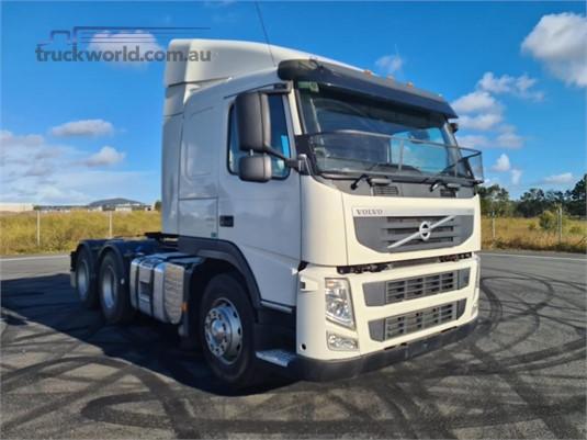 2014 Volvo FM11.450 - Trucks for Sale