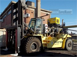 HYSTER H48.00XMS-12  Usato