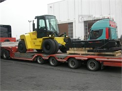 HYSTER H16.00XM-6  Usato