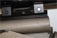 NEW ENGLAND SB2 HANDI RIFLE .22 HORNET