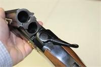 IVER JOHNSON MOD 600 OVER / UNDER SHOTGUN12 GA