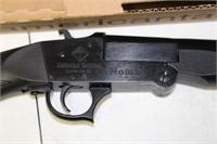 AMERICAN TACTICAL NOMAD 20 GA SHOTGUN