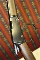 HENRY H001 LEVER ACTION .22 RIFLE