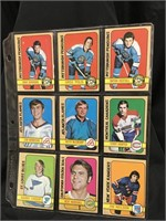 Gigantic Sports Memorabilia Collection