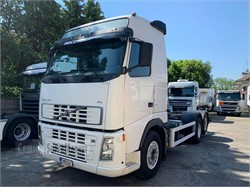 VOLVO FH13.520  used
