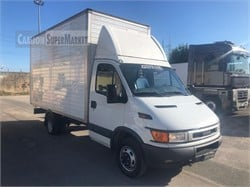 IVECO DAILY 35C13  used