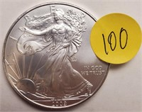 THURSDAY COIN & COLLECTIBLE ONLINE AUCTION 5/28 @6PM