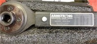 Armstrong torque multi 750 ft lb 1/2 in x 3/4 out
