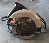 Skil Jig Saw and Skilsaw