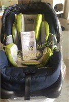 Symphony All-In-One Car Seat