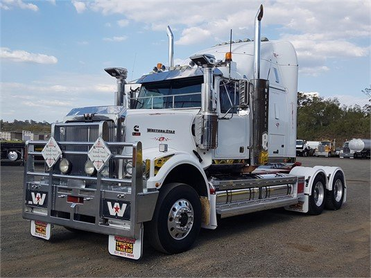 2013 Western Star 4964FXT - Trucks for Sale