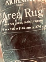 Brand new in package 8ft x 10ft Rug pad rever